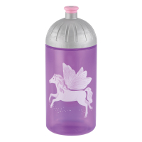Step by Step Trinkflasche - FANTASY PEGASUS