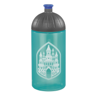Step by Step Trinkflasche - MAGIC CASTLE