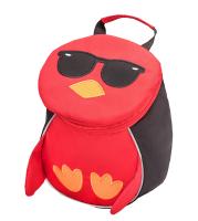 Belmil Kindergarten Rucksack Mini Animal - MINI BIRD