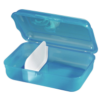 Step by Step Lunchbox - HAPPY DOLPHINS
