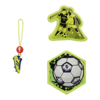 Step by Step Magic Mags - 3-teilig - FUNKY SOCCER
