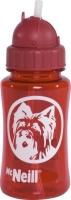 McNeill Getränkeflasche 350 ml - ROT