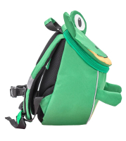 Belmil Kindergarten Rucksack Mini Animal - MINI FROG
