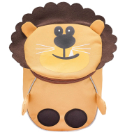 Belmil Kindergarten Rucksack Mini Animal - MINI LION