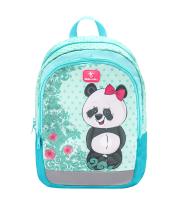 Belmil Kindergarten Rucksack Kiddy - PANDA