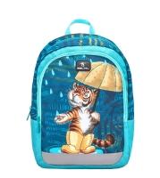 Belmil Kindergarten Rucksack Kiddy - TIGER