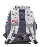 Belmil Kindergarten Rucksack Mini Kiddy - MINI RACE