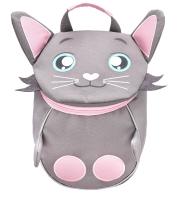 Belmil Kindergarten Rucksack Mini Animal - MINI KITTEN