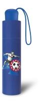 Scout Kinder-Taschenschirm - FUSSBALL STAR