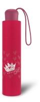 Scout Kinder-Taschenschirm - RED PRINCESS