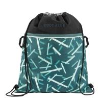 Coocazoo Sportbeutel RocketPocket - CYBER GREEN