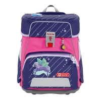 Step by Step LED Neon Pull-Over - Space - PINK