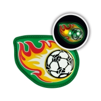 Step by Step Magic Mags Flash - BURNING SOCCER