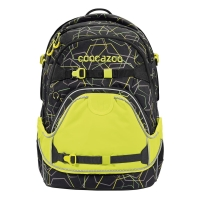 Coocazoo LED Neon Pull-Over GuardPart - GELB