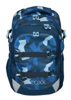 NEOXX Active Schulrucksack Camo nation