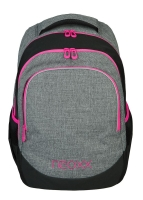NEOXX Fly Schulrucksack Pink and Famous