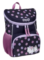 Scooli Kindergarten-Rucksack Caty Cat Mini-Me
