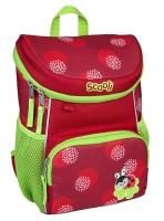 Scooli Kindergarten-Rucksack Lotti Ladybug Mini-Me