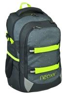 NEOXX Active Schulrucksack Boom