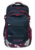 NEOXX Active Schulrucksack My heart blooms