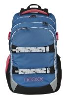 NEOXX Active Schulrucksack Splash
