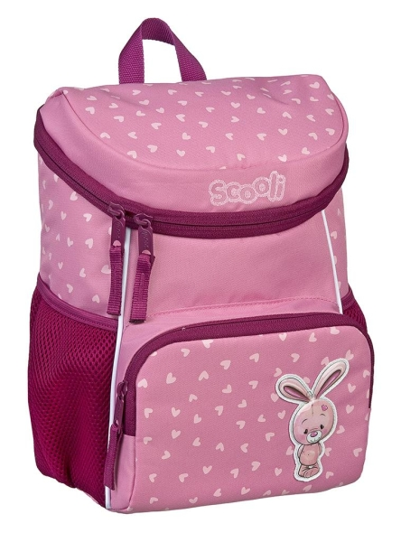 Scooli Kindergarten-Rucksack Bella Bunny Mini-Me