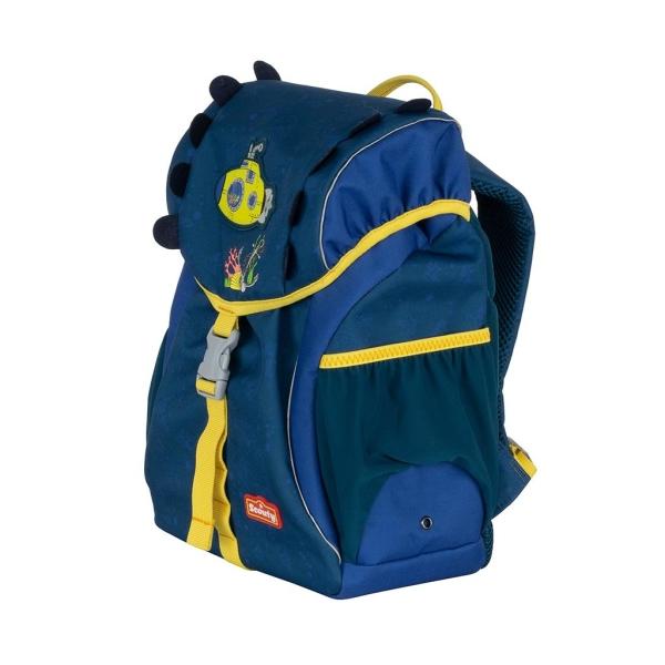 Scouty Kinderrucksack Woody - U-BOOT