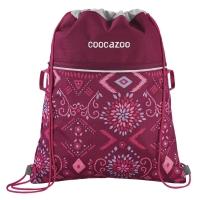 Coocazoo Sportbeutel RocketPocket - TRIBAL MELANGE