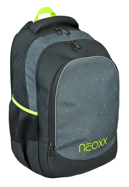 NEOXX Fly Schulrucksack Boom