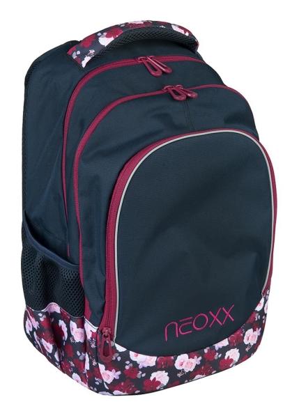 NEOXX Fly Schulrucksack My heart blooms